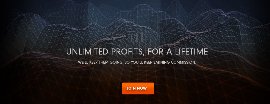 Unlimited profits, for a life time and Gaming Affiliate Programs